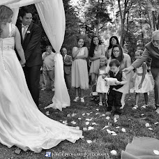 Wedding photographer Jorge Wohlert (JorgeWohlert). Photo of 19.04.2016
