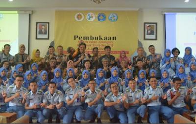 sekolah kedinasan di indonesia gratis