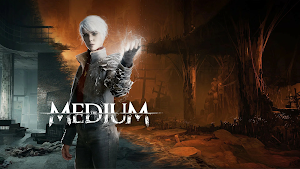 The Medium PC System Requirements Announced