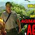 BONG REVILLA PROUD OF HIS COMEBACK SHOW, 'AGIMAT NG AGILA', A BIG-BUDGETED ACTION FANTASY STARTS AIRING ON MAY 1, 7:15 PM