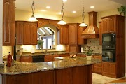 When Should You Install the Flooring Material in a Kitchen Remodel?