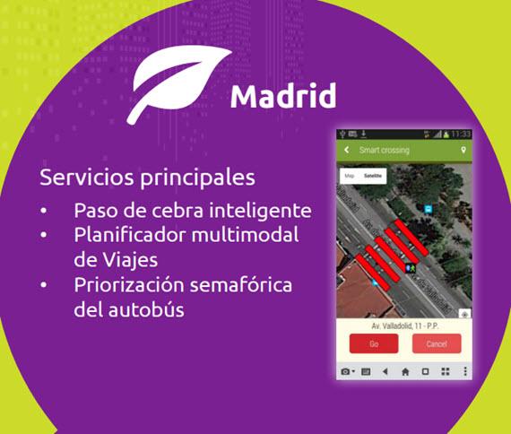 Colabora en el proyecto europeo MoveUs con una aplicación en tu móvil
