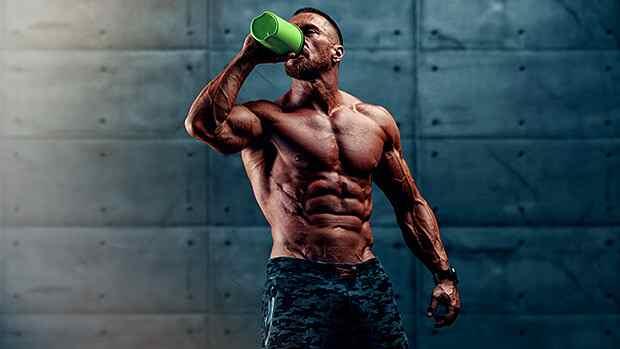 افضل أنواع بروتين لكمال الاجسام