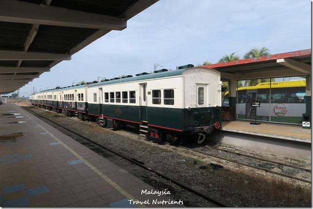 馬來西亞沙巴北婆羅洲火車 (7)