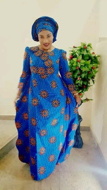 Latest Ankara Trends Ladies You Should Try Out