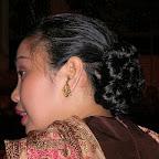 Kedvencek / Indonéz hölgy – Néprajzi Múzeum, 2006