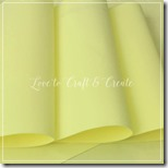 llc light yellow