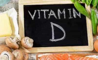 Vitamin D reduces the risk of cancer