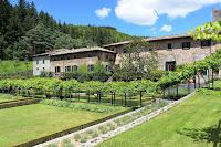 Eremo Foresteria_Gaiole in Chianti_2