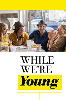 While We're Young (2014) BluRay 1080p HD Watch Online, Download Full Movie For Free