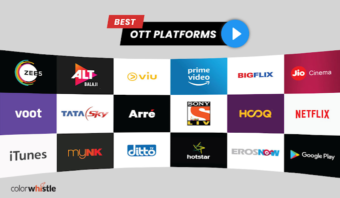 OTT platform now under govt regulation