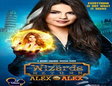 فيلم The Wizards Return