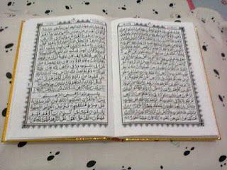 Sudahkah Anda Membaca Al-Quran Hari Ini?