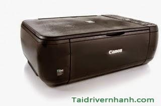 Cách tải phần mềm máy in Canon PIXMA iP2680 – chỉ dẫn sửa lỗi không nhận máy in
