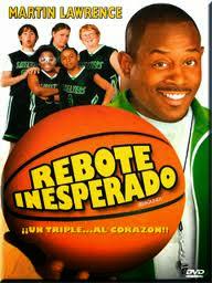 Rebote Inesperado (2005) - Latino