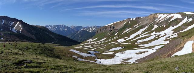 Matterhorn Basin