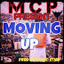 New Music: MCP - Moving Up [Prod. By Magic Steez]