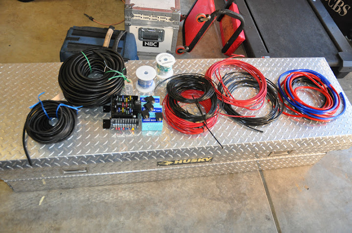 Candy Cane\'s Electrical Projects - Ford Truck Enthusiasts Forums