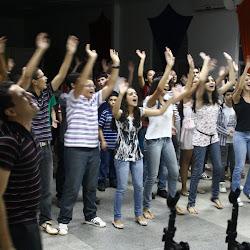 Rede de adolescentes - Celebração