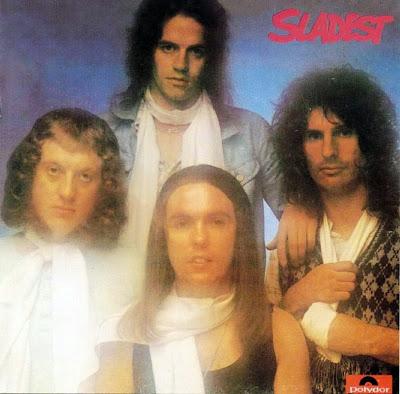 Slade ~ 1973 ~ Sladest