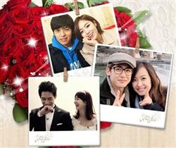 We Got married Lee Joon & Oh Ye