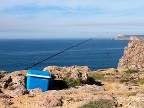 Fishing gear, the Algarve