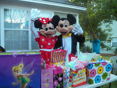 Costumes Mimy and Mickey #rentmenc Charlotte Party Rentals