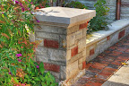 Indiana Buff Pillar