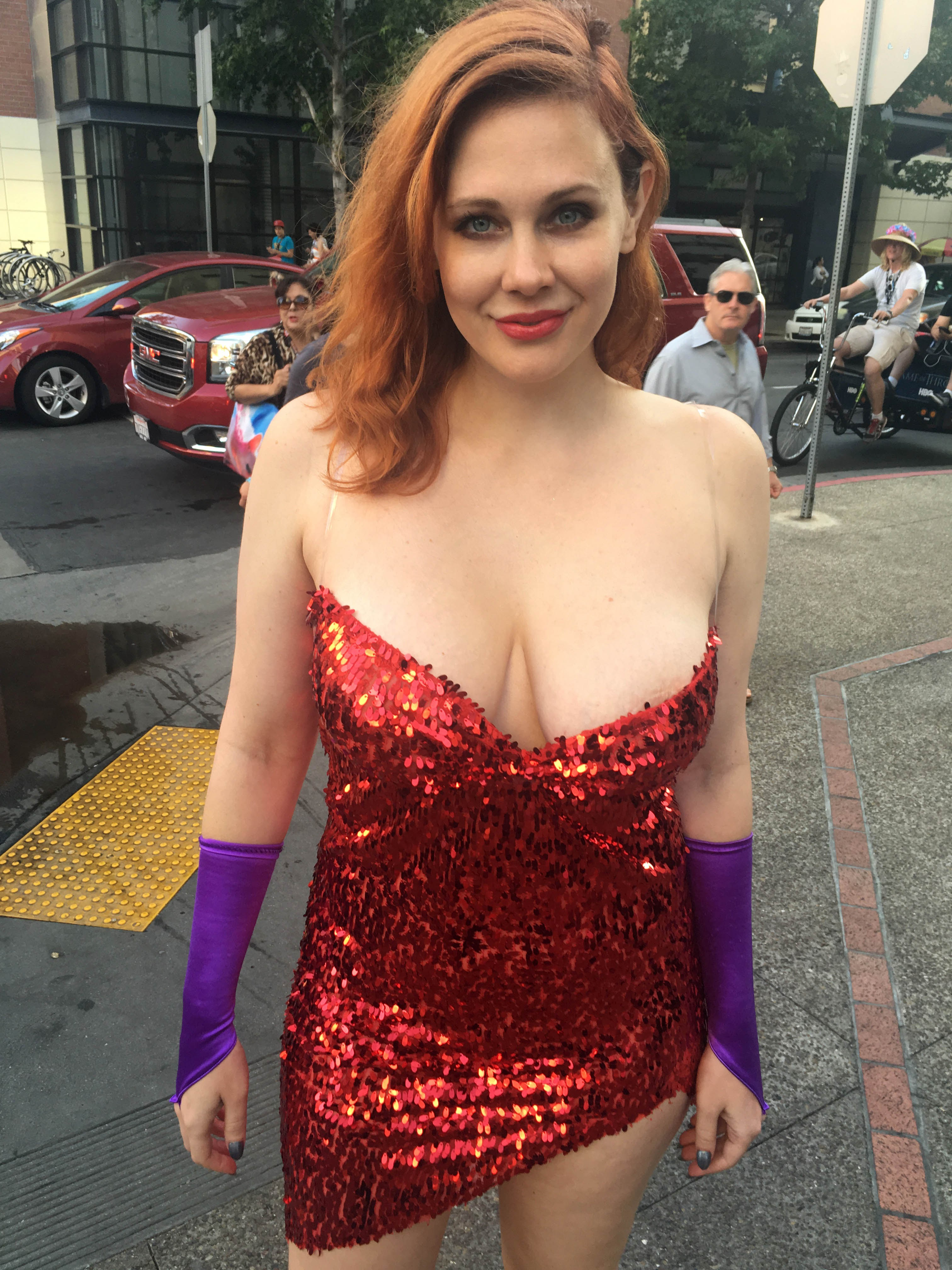 Maitland Ward naked (54 pictures), cleavage Fappening, Instagram, butt 2016