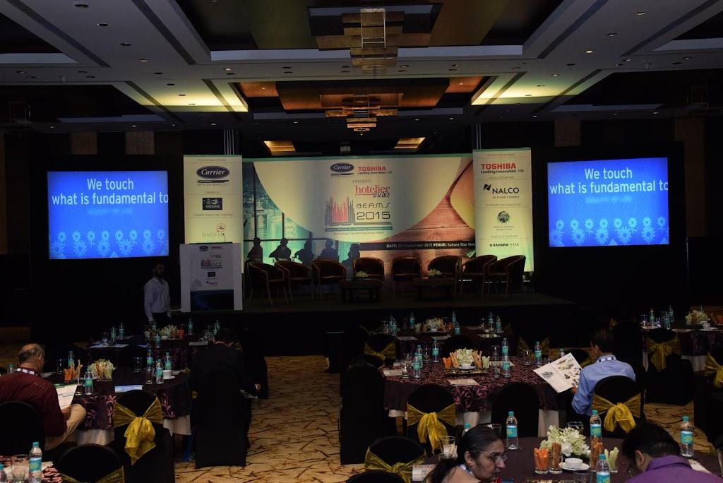 Hotelier India - BEAMs 2015 - 10