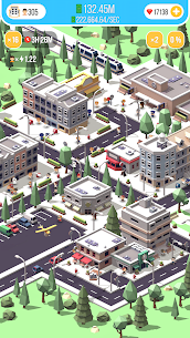 Idle Island – City Building Tycoon 1.04.01 (MOD APK) 3
