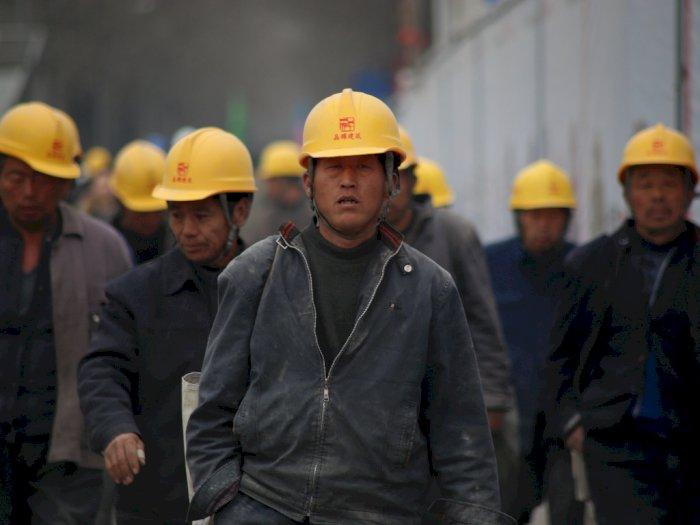 Gegara TKA China dan Arab Dibatasi, Banyak Proyek Dikabarkan Molor