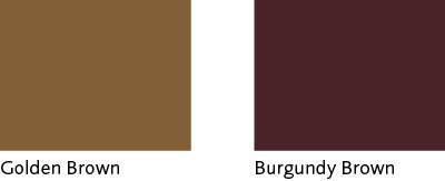 garador_colours_burgundy_brown_and_golden_brown