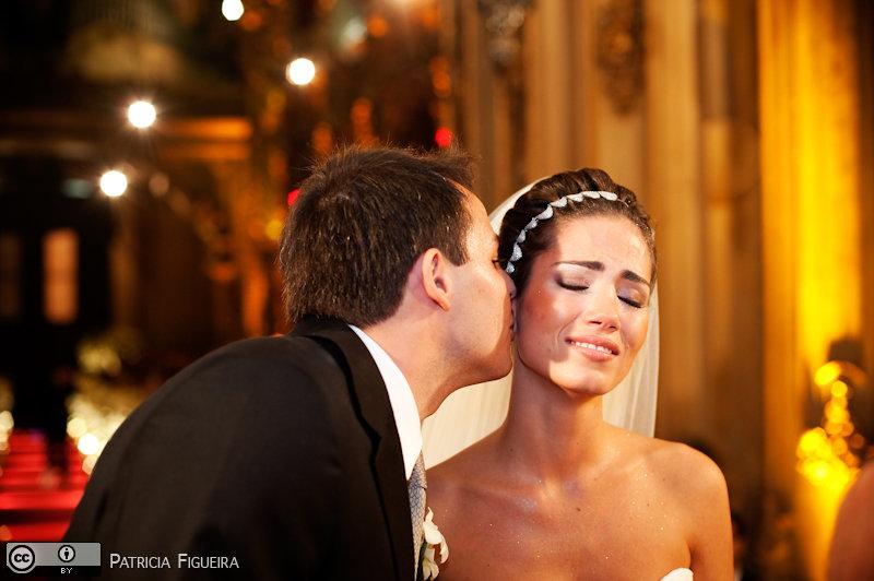 Foto de casamento 0795 de Fabiana e João. Marcações: 29/05/2010, Casamento Fabiana e Joao, Rio de Janeiro.
