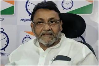 ncp-leader-nawab-malik-criticizes-bjp