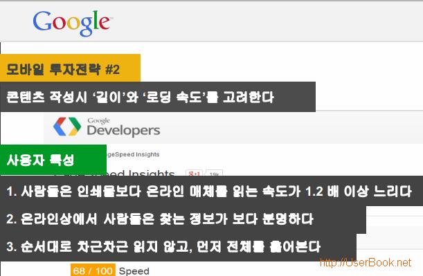 블로그 방문자의 사용자 특성에 대한 구글 애드센스의 분석