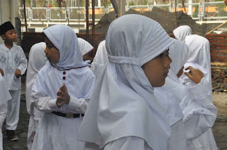 20151121-Wisuda Tahfidz Kelas II SDIT Nidaul Hikmah
