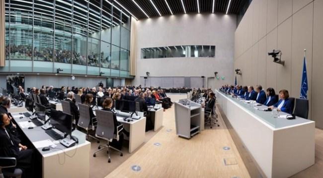 TROUBLE LOOMS!!! EndSARS: International Criminal Court Commence Probe On Shooting On Lekki Massacre