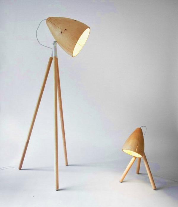 Wood_Light_collection_by_Johan_Lindstén