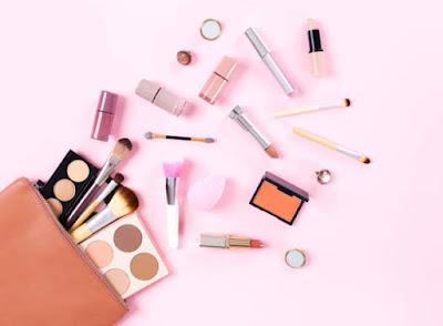 Jenis jenis Kosmetik