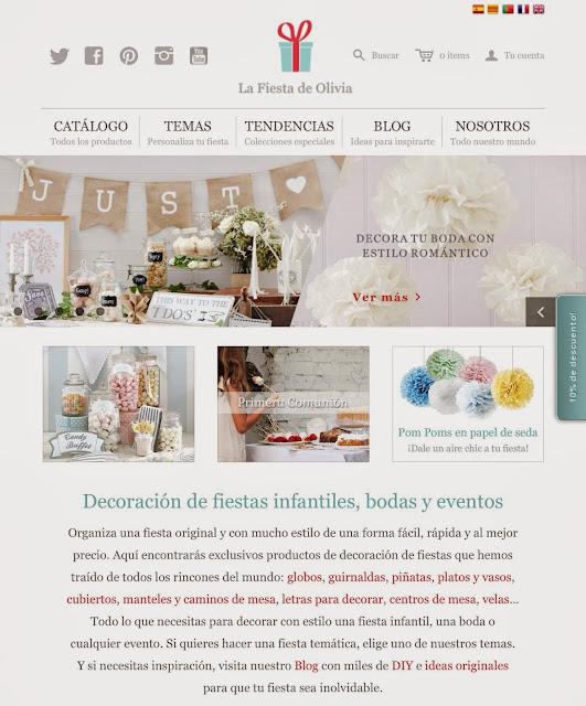 lafiestadeolivia.com/