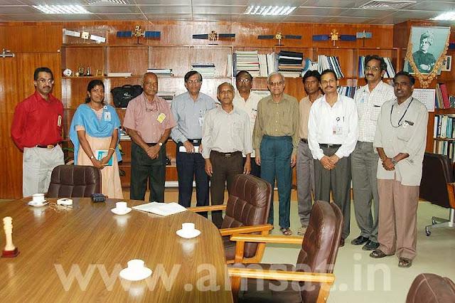 Visiting ISRO after HAMSAT Launch - mn_007_big.jpg