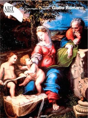 Giulio Romano - Art dossier Giunti ( 1989 ) Ita
