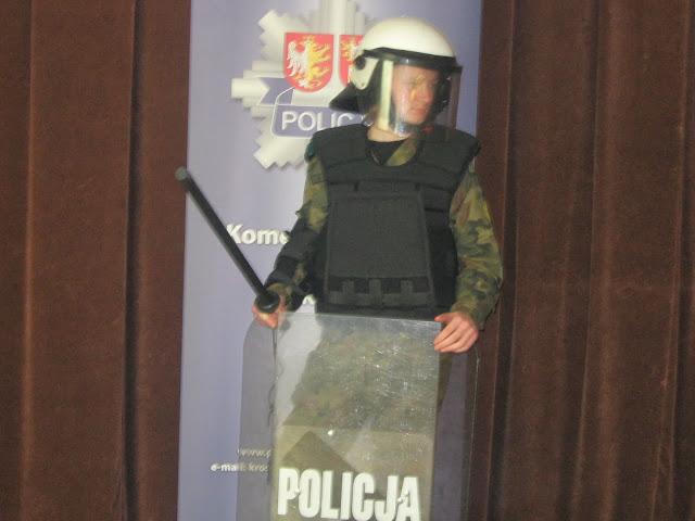 W Komendzie Miejskiej Policji w Krośnie - IMG_0055.JPG