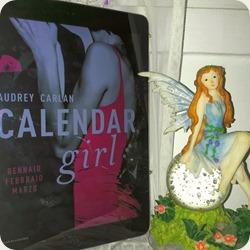 Calendar Girl foto