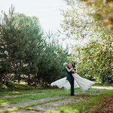 Wedding photographer Artur Soroka (infinitissv). Photo of 29.08.2017