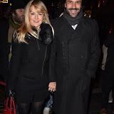 OIC - ENTSIMAGES.COM - Sarah Hadland at the Nell Gwynn - press night in London 12th February 2016 Press view Photo Mobis Photos/OIC 0203 174 1069