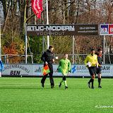 Foreholte-Den Hoorn 14-12-2014