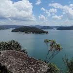 View of Dangar Island (206257)