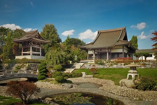 Desain Rumah Minimalis Gaya Jepang